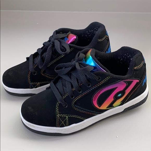 Kids Heelys Roller Shoes
